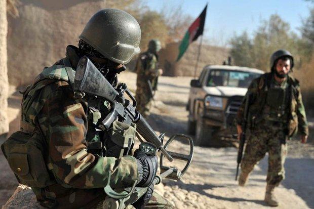 12 militants killed in fresh Afghan operations
