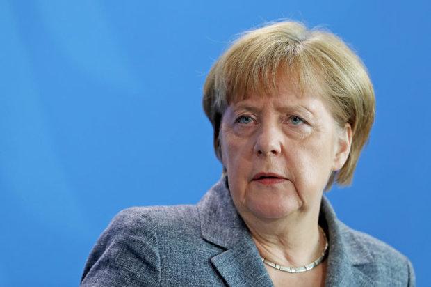 Iran nuclear deal a model for North Korea problem: Merkel