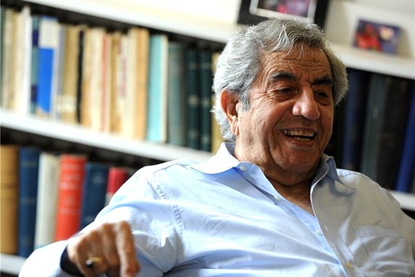 2563378 » مجله اینترنتی کوشا » عباس جوانمرد چشم از جهان فروبست/ وداع با کارگردان مطرح تئاتر 1