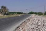 ارتقای سطح ایمنی در جاده ها از برنامه های اصلی است