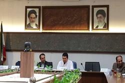 شورای شهر بجنورد