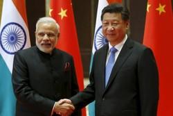 چین کے صدر دو روزہ غیر سرکاری دورے پر بھارت پہنچ گئے