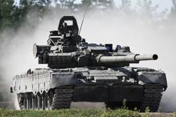تانک جنگی