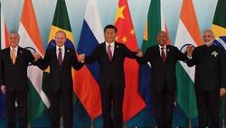 """انطلاق أعمال قمة """"بريكس"""" في الصين"""