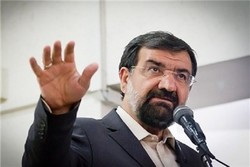 Rezaei urges Iraqi Kurds to dismiss referendum