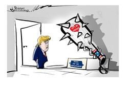 us diplomacy