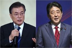دیدار احتمالی سران ژاپن و کرهجنوبی در ماه سپتامبر