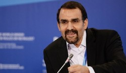 Iran's ambassador proposes media association with Russia