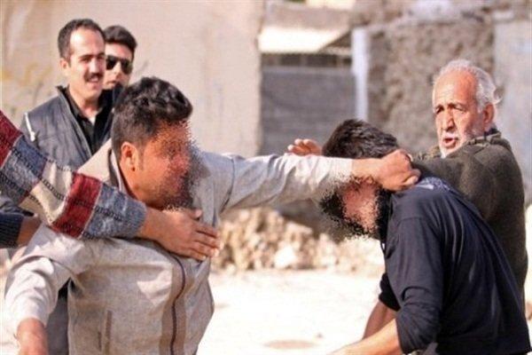 نزاع خیابانی در شهرستان ملکشاهی یک کشته برجای گذاشت
