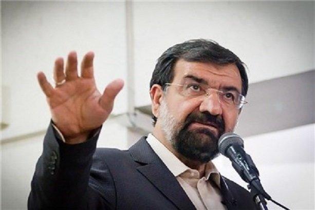 Rezaei urges Iraqi Kurds to dismiss referendum