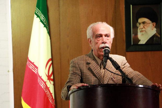 منصور اوجی شاعر پیشکسوت شیرازی در گذشت
