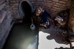 قناتهای بام ایران در مسیر خشک شدن/ نگرانی کشاورزان افزایش یافت