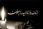 پیام تسلیت نامورمطلق برای درگذشت استاد حاجاصغر کاشیتراش