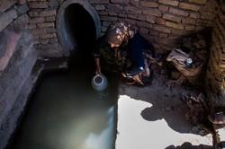 شاهرود - بیکاری - خشکسالی - روستا - مطالبه گری - قنات - آب روستایی - کم آبی