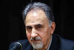پیام محمدعلی نجفی به خدام الحسین شهرداری تهران