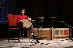 جشنواره موسیقی جوان