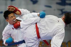 ايران تحصد 11 ميدالية متنوعة في دورة اسطنبول الدولية بالكاراتيه