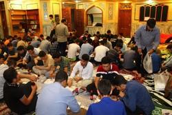 اعزام ۷۰ دانش آموز عشایری استان به اردوی دانش آموزان عشایری کشور