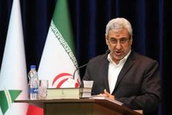 محمد نصرتی رئیس ستاد مبارزه با مواد مخدر آذربایجان شرقی