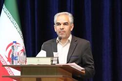 محمد صادق نافذی مدیر امور اجتماعی، سلامت و ورزش سازمان منطقه آزاد ارس