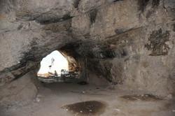 پژوهشهای مشترک میراثی ایران و آلمان در غار بوف