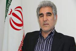 جعفر فهیمی معاون استاندار اردبیل