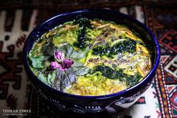 Iranian Ash festival wraps up