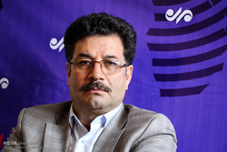 ئیبراهیم زارعی بووە جێگری سیاسی پارێزگاری کوردستان