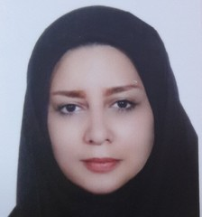 Maryam Qarehgozlou