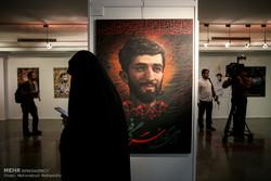 """""""محسن حججي"""" سيبقى خالدا في قلوب وذاكرة الإيرانيين"""