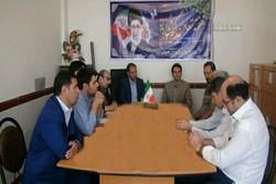 فعالیت ۱۳۱ تعاونی با ۷۰۰۰ عضو در شهرستان هرسین