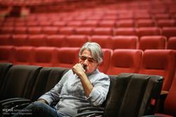 کیهان کلهر «شهرخاموش» را به صحنه میبرد/ معرفی گروه اجرایی