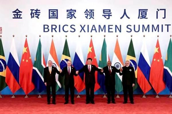 BRICS leaders support JCPOA