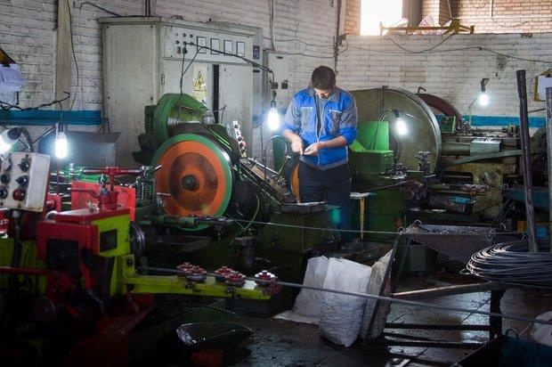 شاهرود - بیکاری - صنعت - کارخانه - اشتغال