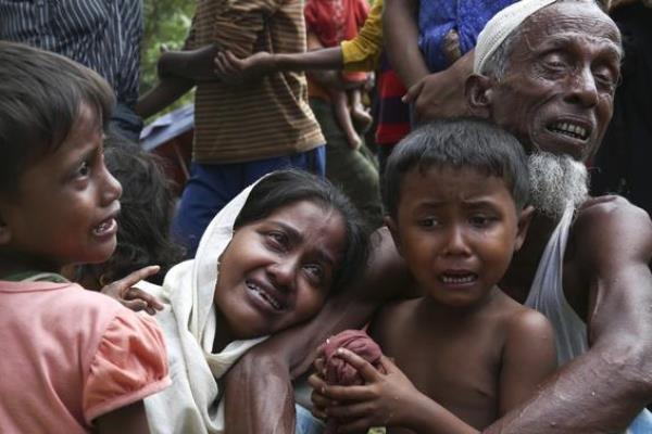 دولت و قوه قضائیه به وظایف خودشان در قبال میانمار عمل کنند