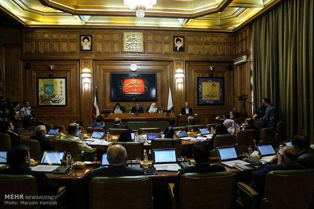 تصویب یک فوریت طرح مدیریت تعارض منافع در شهرداری,