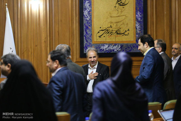 City Council votes against Najafi's resignation
