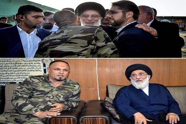 İran'dan direniş güçlerine tam destek
