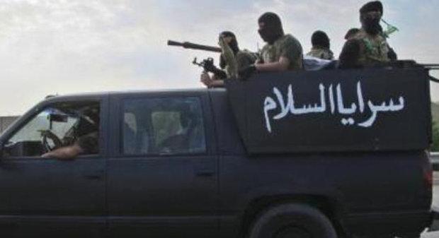العراق.. مقتل ثلاثة انتحاريين حاولوا استهداف المقاهي الليلية في بلد
