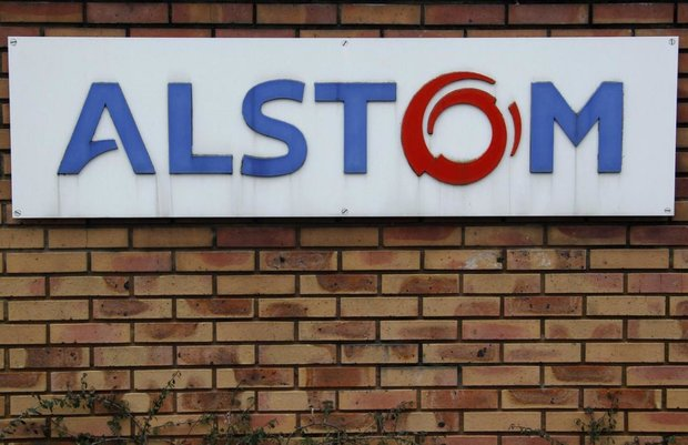 France's Alstom to sink €1.2bn into Iranian rail industry