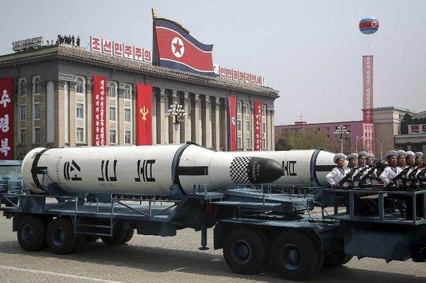 چرا مذاکره تنها راه حل آمریکا برای موضوع کره شمالی است؟