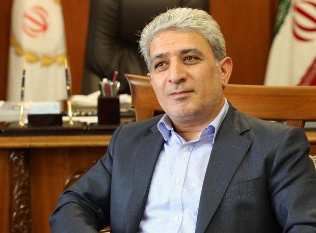 کمک به «رونق تولید» محور اصلی فعالیت های بانک ملی ایران است