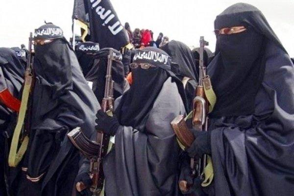 چیرۆكی ژیانی ژنه ئهورووپاییهکانی ناو داعش