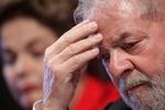 دادستانی برزیل علیه «روسف» و «داسیلوا» اعلام جرم کرد