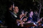کنسرت علیرضا قربانی در قزوین