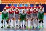برگزاری بازی تیم ملی فوتسال زنان ایران و ایتالیا با شرایط خاص