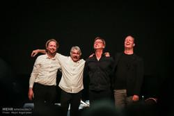 ۱۰ هزار نفر از کنسرت کیهان کلهر دیدن کردند/ اجرا در باربیکن لندن