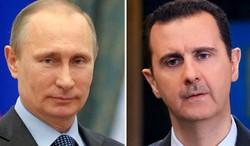 Assad & Putin