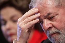 داسیلوا از دولت برزیل به سازمان ملل شکایت می کند