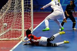 آخرین خبرها از جام ملتهای فوتسال آسیا/ احتمال تعویق مسابقات زنان